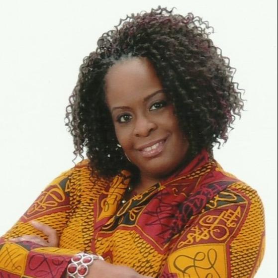 Dr- Harris - Dr Nikki Speaks Enterprises