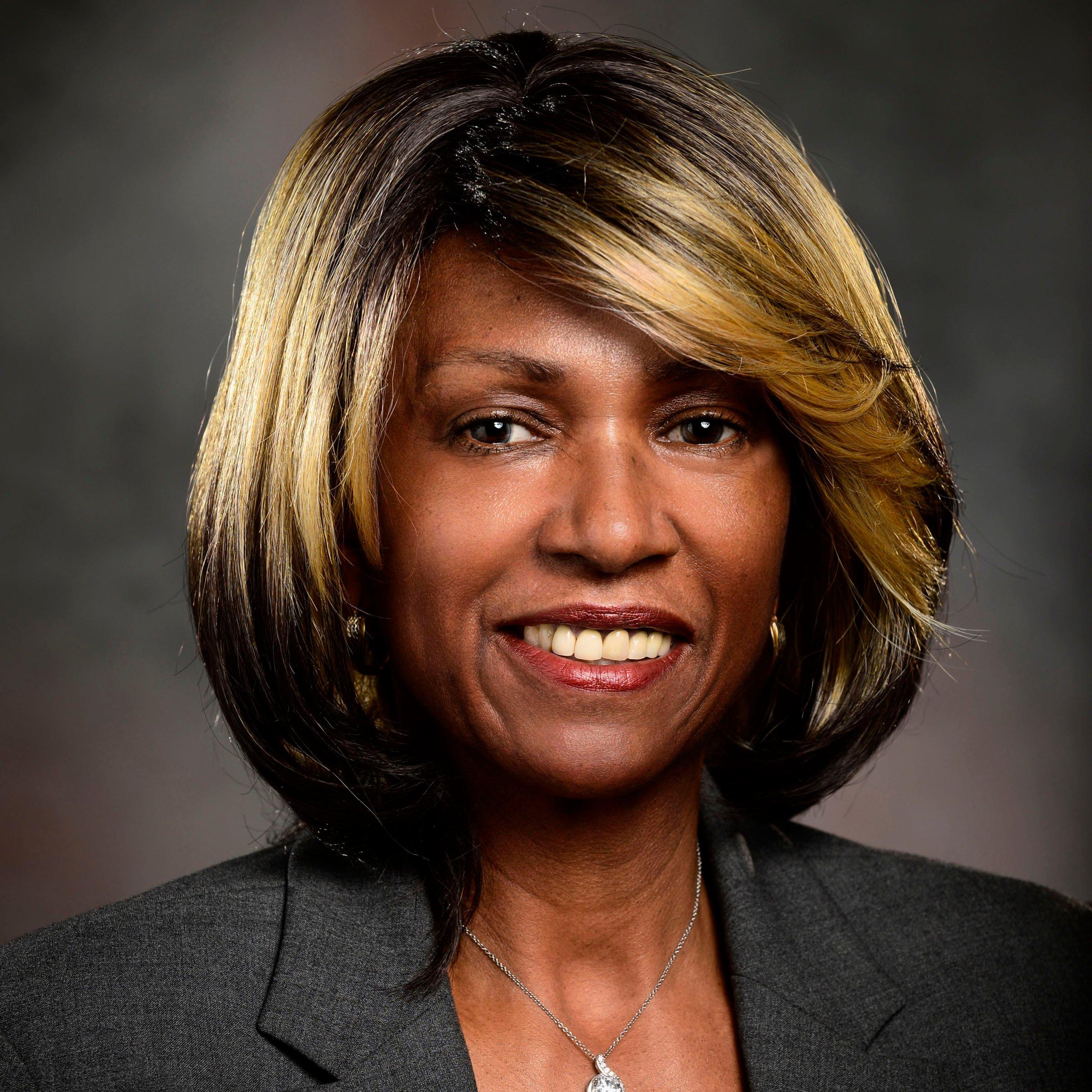 Dr. Ka_Ryn Holder-Jackson - KaRyn Holder-Jackson, PhD